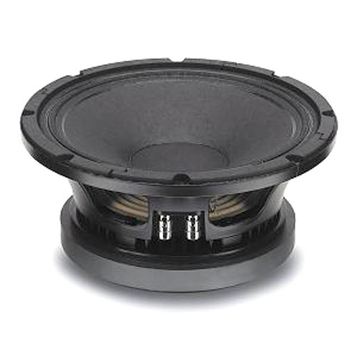 "18 Sound 10"" Mid-Bass Speakers"