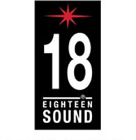 18 Sound Speakers