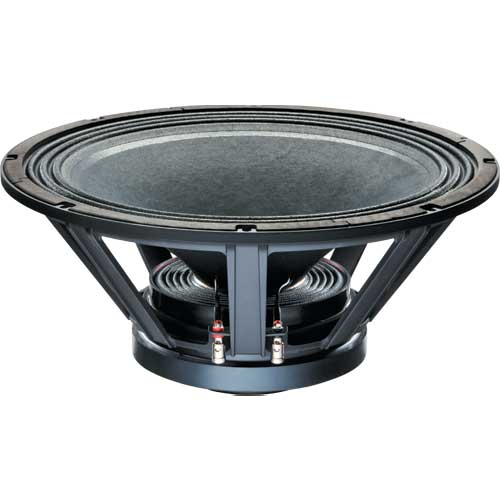 QSC Replacement Speakers