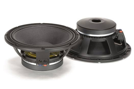 RCF Replacement speakers