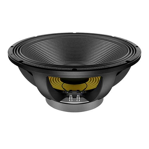 "LaVoce 18"" Subwoofer Speakers"