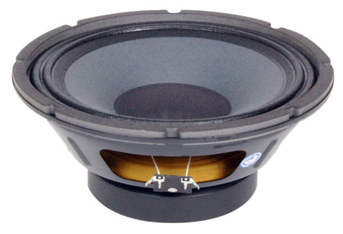 Eminence Co-Ax Speakers