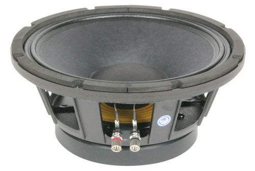 EAW Speaker Replacement Parts