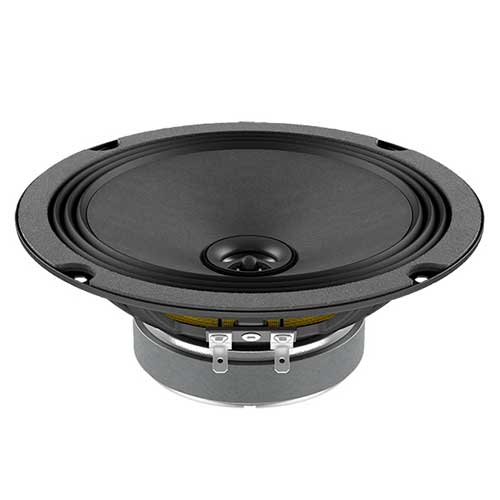 LaVoce Coaxial Speakers