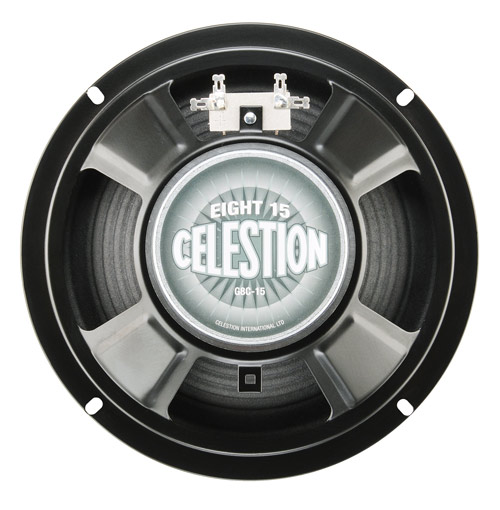 "Celestion 8"" Guitar Speakers"