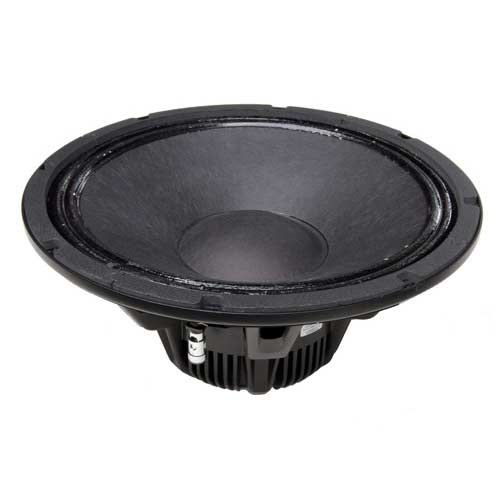Mackie replacement speakers