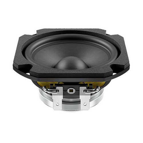 "LaVoce 2"" to 5"" full range speakers"