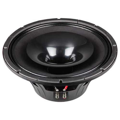 P Audio Co-Axial Speakers