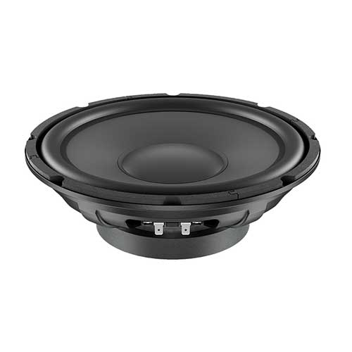 "10"" LaVoce Speakers"