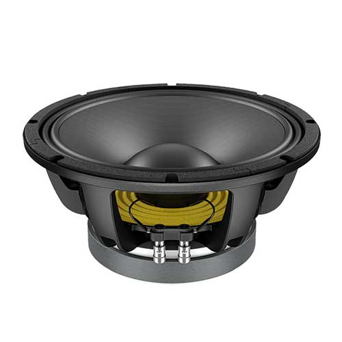 "LaVoce 12"" Woofer Speakers"