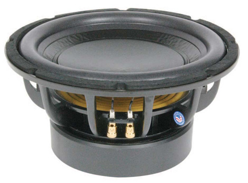 "Eminence 12"" Pro Audio Speakers"
