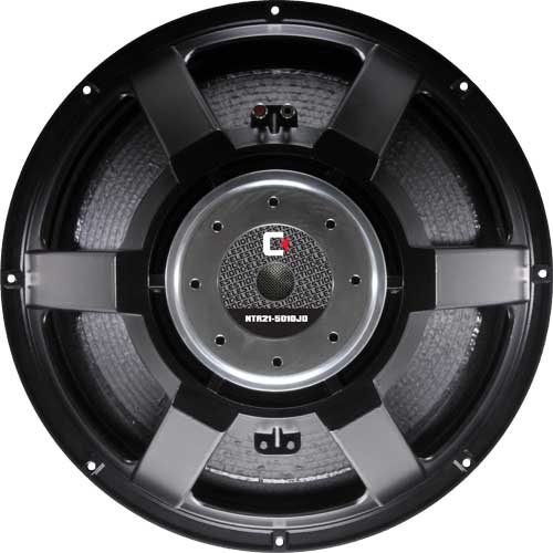 "Celestion 21"" Subwoofer Speakers"