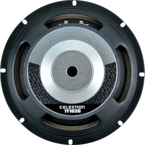 "Celestion 10"" Mid-Bass Speakers"