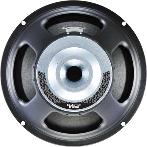 "Celestion 12"" Bass Speakers"